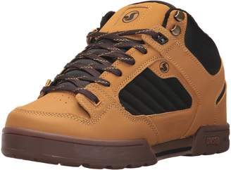 DVS Shoe Company Men's Militia Boot Snow Shoe