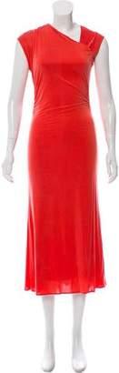 Rachel Comey Asymmetrical Midi Dress