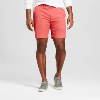 "Merona Men's 8"" Club Shorts $19.99 thestylecure.com"