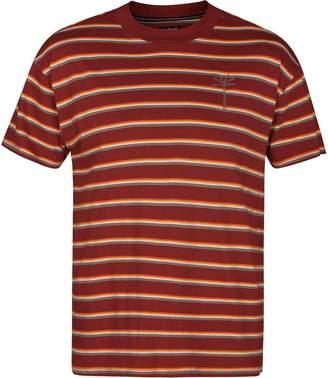 Hurley Port City Mock Crew T-Shirt - Men's