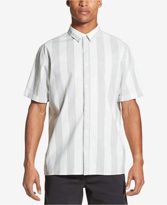 DKNY Men's Vertical Bar Stripe Shirt, Created for Macy's