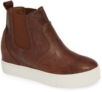 J/Slides Sydnee Sneaker Bootie