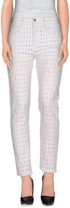 Isabel Marant Denim pants - Item 42466743