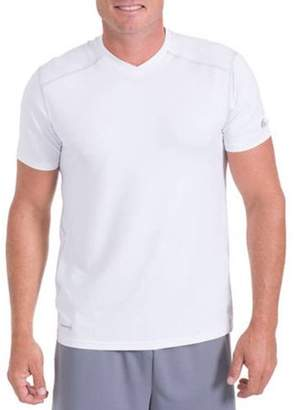 Russell Big Men's Performance V-Neck Short Sleeve Tee