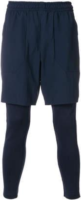 Nike technical fleece trousers