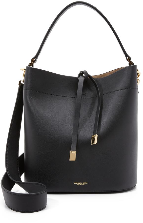 MICHAEL Michael KorsMichael Kors Collection Miranda Medium Shoulder Bag