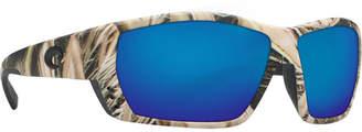 Costa Tuna Alley Mossy Oak Camo 580G Polarized Sunglasses - Women's