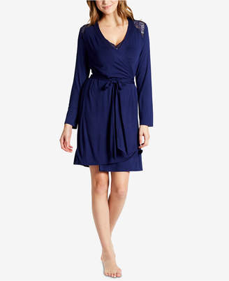 Jessica Simpson Maternity Belted Robe $44.98 thestylecure.com