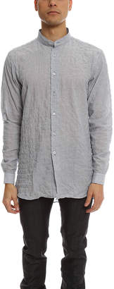 Naked & Famous Denim Long Shirt