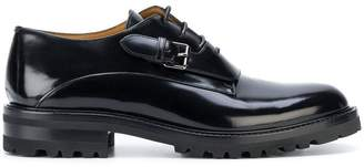 Valentino buckle oxford shoes