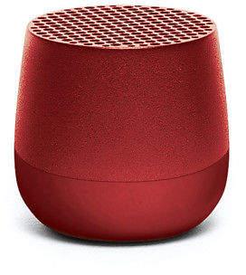 Lexon NEW Mino Speaker Red