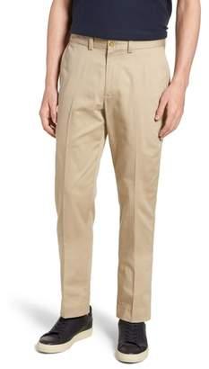 Bills Khakis M3 Straight Fit Vintage Twill Flat Front Pants