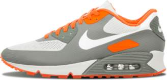 premium selection 7712f dcdad Nike Air Max 90 Hyperfuse ID Grey Orange  Staple
