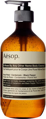 Aesop A Rose By Any Other Name Body Cleanser in | FWRD