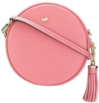MICHAEL Michael Kors Mercer circle shoulder bag