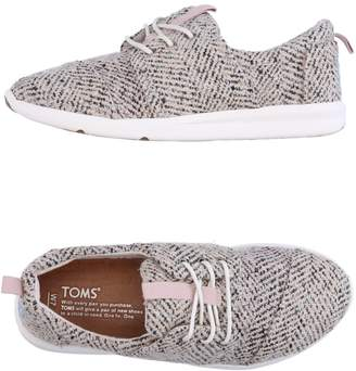 TOMS Sneakers $104 thestylecure.com