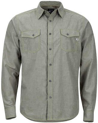 Marmot Emerson LS Shirt