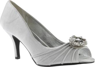 Women's Annie Laine Open-Toe Heel $59.95 thestylecure.com