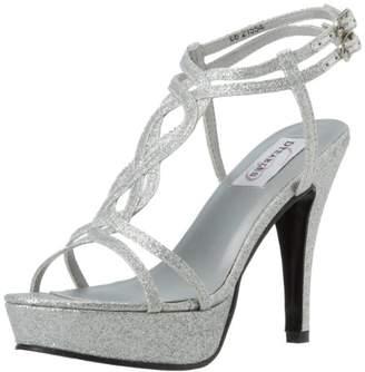 Dyeables Women's Vivi Sandal