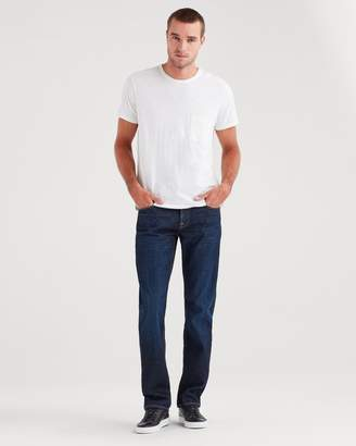 7 For All Mankind Stretch Selvedge Slimmy with Clean Pocket in Disclosure