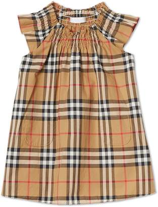 5ef96a14293 Burberry Yellow Girls' Dresses - ShopStyle
