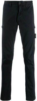 Stone Island straight-leg trousers