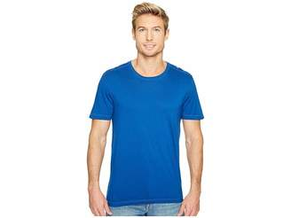 Agave Denim Mikey Short Sleeve Crew Tee Men's T Shirt