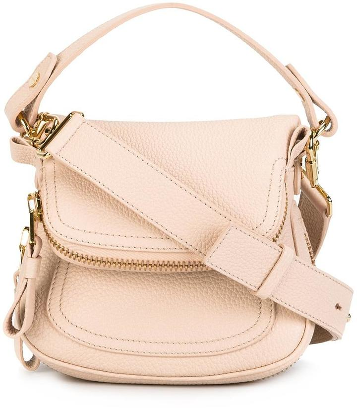 Tom Ford Small Double Strap Jennifer bag