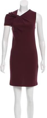 3.1 Phillip Lim One Shoulder Mini Dress