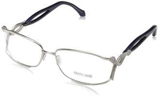 Roberto Cavalli Women's Brillengestelle Rc0960 016-53-17-140 Optical Frames