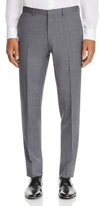 HUGO Hets Glen Plaid Slim Fit Suit Pants - 100% Exclusive