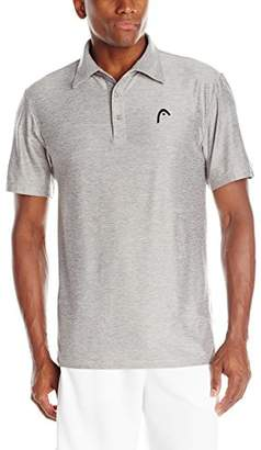 Head Men's Protocol Performance Polo Shirt