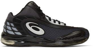 Asics Kiko Kostadinov Black Edition Gel-Sokat Infinity 2 Sneakers