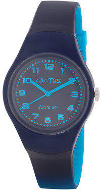 NEW Cactus Watches Ombre Shaded Blue Watch