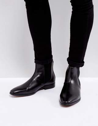 Call it SPRING Higon Chelsea Boots In Black