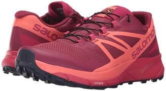 Salomon Sense Ride Women's Shoes
