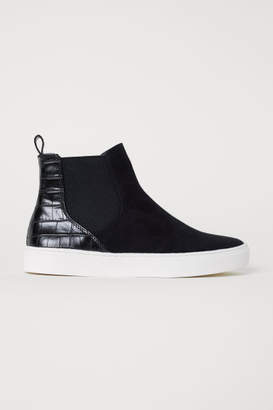H&M Shoes with Elastication - Black