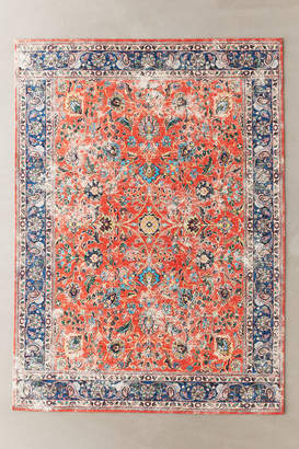 Urban Outfitters Lola Printed Rug