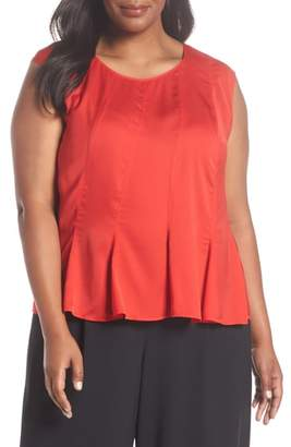 Sejour Pleated Top