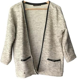 Supertrash Cotton Jacket for Women