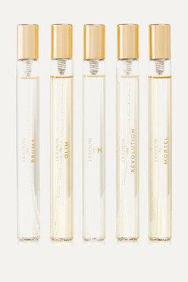 Cire Trudon Coffret Set - Eau De Parfums, 5 X 10ml