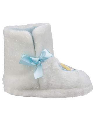Cortina Disney Frozen Pull on Bootie Slipper