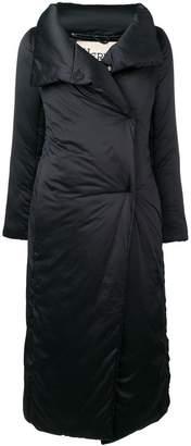 Herno oversized coat