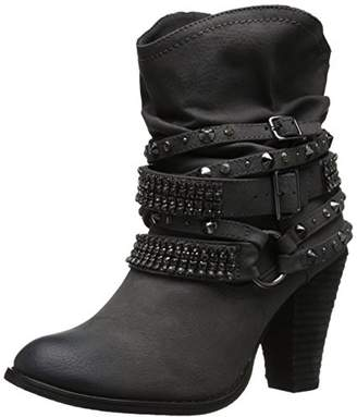 Not Rated Women's Swanky Slouch Boot