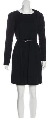 Mcginn Savannah Wool Dress w/ Tags