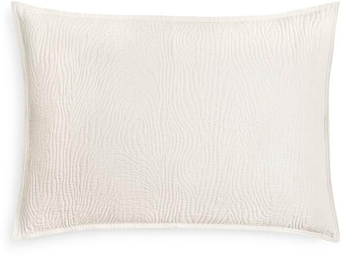 Buy Oake Woodgrain Quilted Standard Sham - 100% Exclusive!