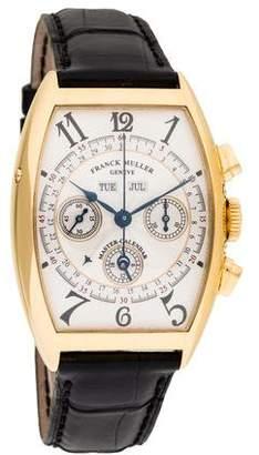 Franck Muller Magnum Watch
