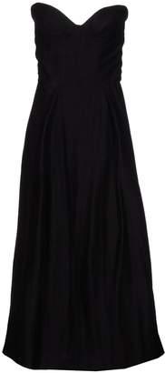 Martin Grant 3/4 length dresses - Item 34724406MS