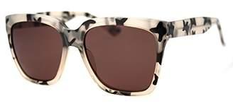 Morgan A.J. Sunglasses Unisex-Adult A.j. Sunglasses Vroom Square