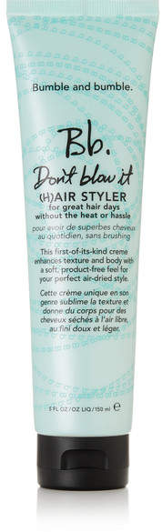Bumble and Bumble - Don't Blow It (h)air Styler, 150ml - one size
